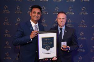 "Mackin Consultancy – ""All-Ireland Business Award Winner for Best International Business"""