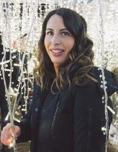 Courtney Ollmann, Mackin Engagement Specialist in Seattle, WA