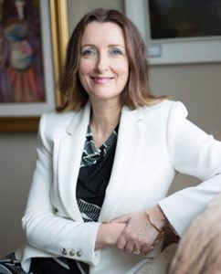 Fiona Donnelly, COO